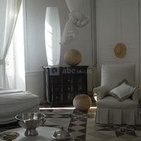 Salon 40 m2