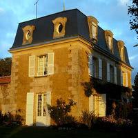 Mansart 18eme - parc 2 hectares 5