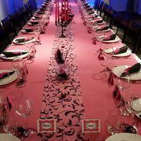 Le salon Vincennes à l'étage