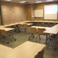 Salle adjacente 50 m²  configuration classe 36 places