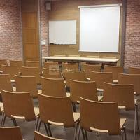 Salle adjacente 50 m ² version conférence 48 places