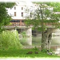 Le Moulin de la Baine