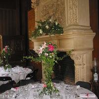 """La salle à manger """"françois 1er"""""""