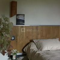 Détail chambre