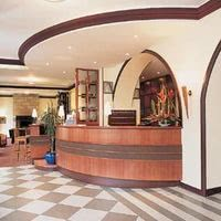 Le grand hotel abbatiale