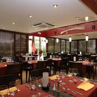 Le restaurant karoussel