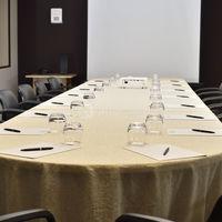 Salle de réunion Petite Prairie