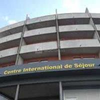 Centre International de Séjour