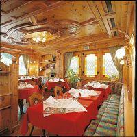 Hôtel Restaurant le Lac