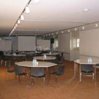 Salle malraux