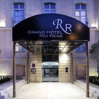 Grand Hôtel Roi Rene