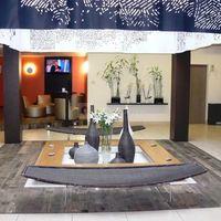 Hotel holiday-inn blois-centre hall