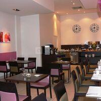 Hotel holiday-inn blois-centre restaurant