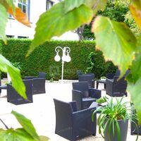 Hotel holiday-inn blois-centre terrasse