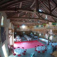 Grande salle mathieu