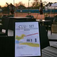 Restaurant du Tennis Club d'Enghien