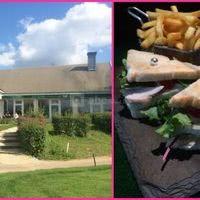 Le Garden Restaurant