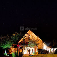 Domaine de La Ferme By Night