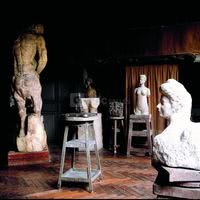 Musee Bourdelle