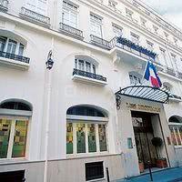 L'hôtel provinces opéra