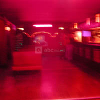 Devant bar