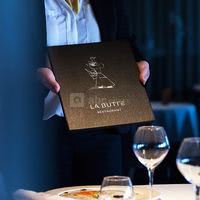 Hôtel Restaurant de la Butte