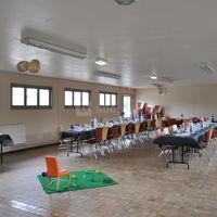 Salle du seigle