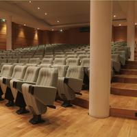 Auditorium - Musée des impressionnismes Giverny © N.Mathéus