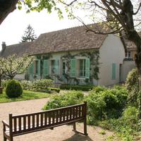 Le Hameau - Musée des impressionnismes Giverny