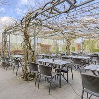 Brasserie des Artistes - terrasse