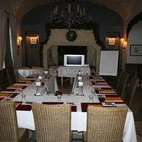Séminaire salle à manger