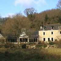Moulin de Kergoff