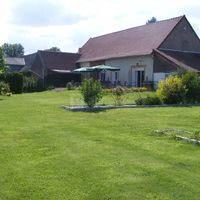 Le Domaine d'Helant