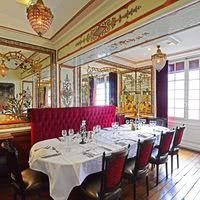 Notre Salon Alexandre - disponible pour des groupes de 5 à 15 personnes