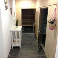 Espace sauna hamma