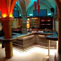 Le bar du caveau des trinitaires