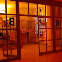 Le bar du théâtre des trinitaires