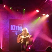 Concert de kitto à la chapelle des trinitaires
