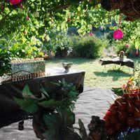 Les Jardins du Mas Evesque