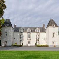Chateau cassemichere