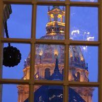 Eglise du dôme