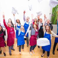 Loft Upgrad Le Chef Est Une Femme