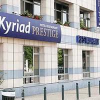 Kyriad Prestige Joinville-le-Pont