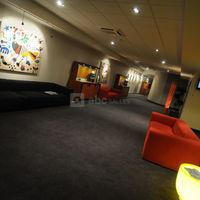 Espaces pauses salles de séminaires