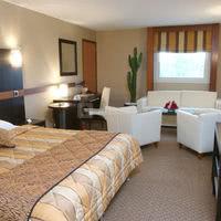 Junior suite luxe
