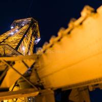 La Tour Eiffel - Salon Gustave Eiffel