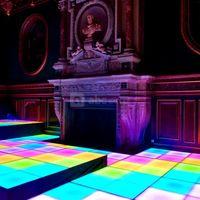 Version dance floor
