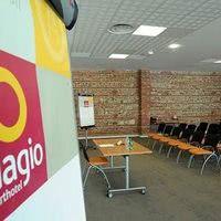 Adagio Toulouse Aeroport