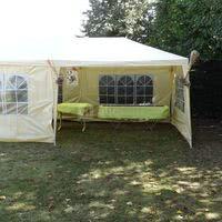 Jardin petite salle