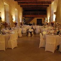 Salle de l'Orangerie et mezzanine